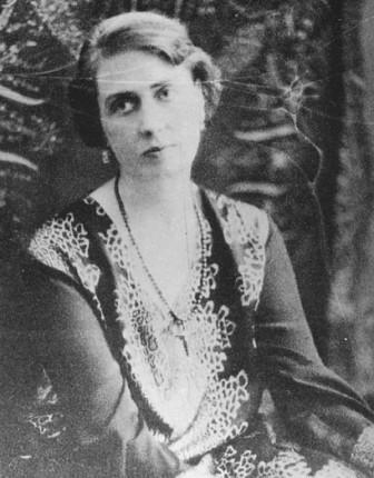 Carin Göring, Hermann Göring szeretett első felesége