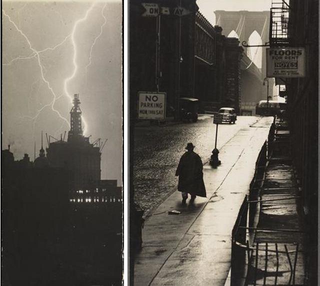 Old Photos Of A Rainy, Stormy New York City (2).jpg