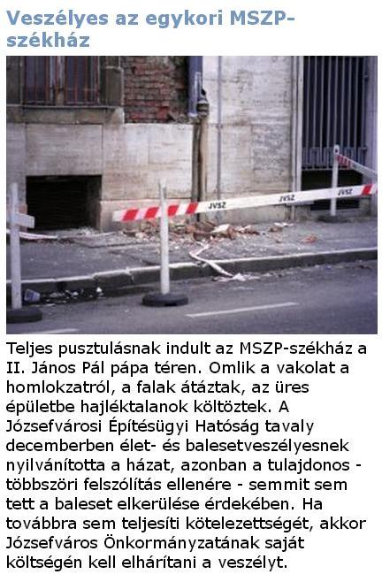 MSZP életveszély.JPG