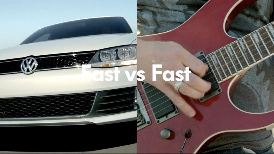 A világ leggyorsabb Youtube reklámja
