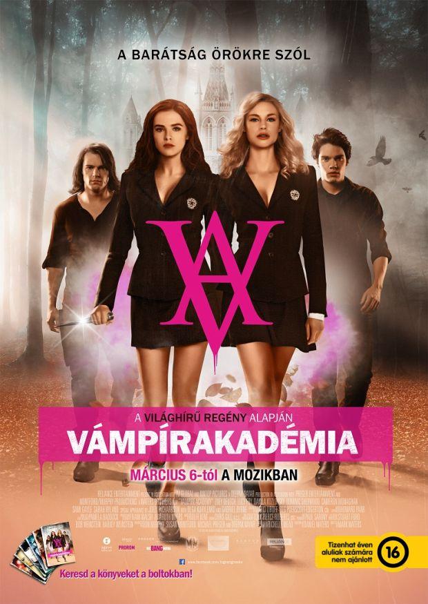 vampir naplok online