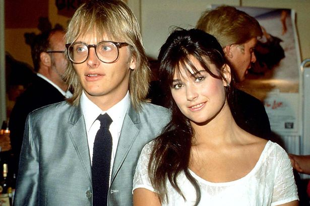 who is demi moore dating now 2014
