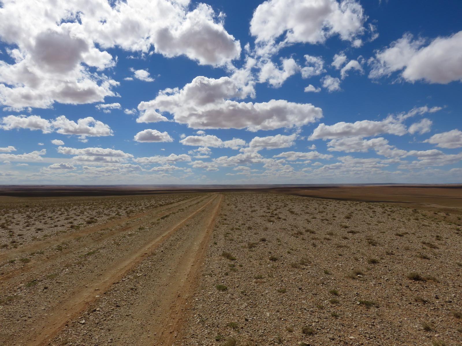 Góbi-sivatag 2.