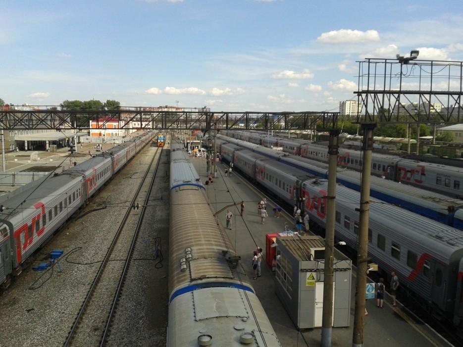 Minden, amit az orosz vonatról tudni érdemes