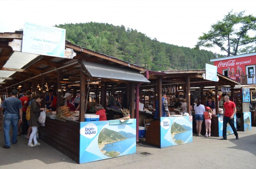 Bajkál-tó 1