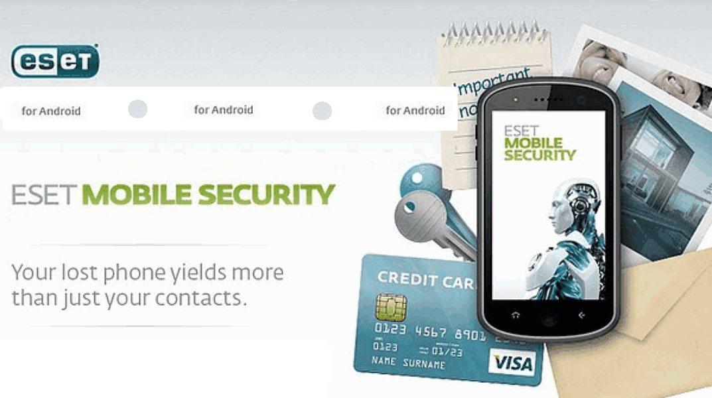 Скачать ESET NOD32 Mobile Security для Android | www.poegosledam.ru