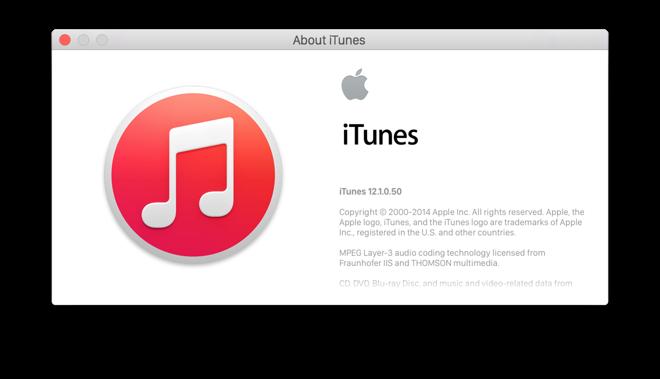 iTunesból is <a href='http://appleblog.blog.hu/2015/01/30/megjelent_az_itunes_12_1_is' target='_blank'>kaptunk</a> egy újat, semmi forradalmi, viszont mostantól elvileg gyorsabb a szinkronizáció, ami már önmagában nagy áldás, plusz az OS X Notifications blokkjában is megjelenik a lejátszó ikonja.