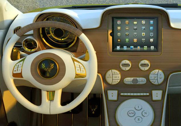Az Apple Carral kapcsolatban minden pletyka előkerült a héten, de a kedvencem, hogy az Apple nem is autót, csak műszerfalat tervez, amit opcionálisan lehet kérni a luxusautókhoz. iDash!