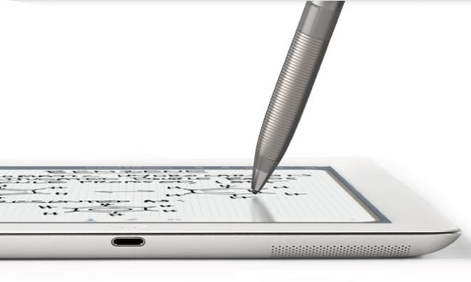 Egy hiteles forrás (KGI) írt arról, hogy az Apple talán nemsokára - a 12 colos iPad Próval egyidőben - saját márkás stylust is piacra dobna. Annak ellenére, hogy korábban kifejezetten elzárkóztak egy ilyen lépéstől. A stylus nemcsak a rajzolni vágyóknak jó, a business világban is van rá igény, a kreatív meetingek elengedhetetlen cerkája lehetne.<br />