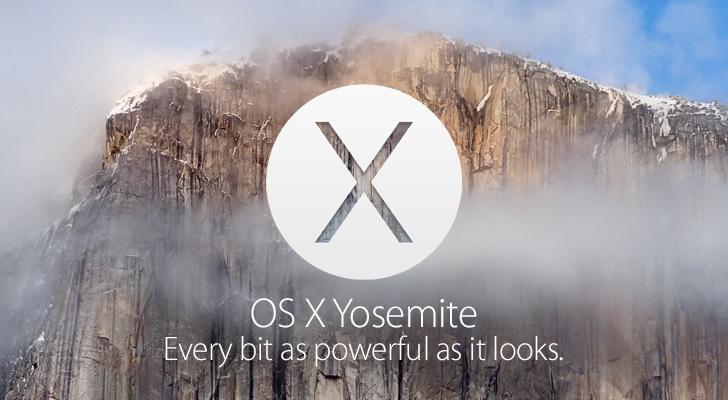 <a href='http://appleblog.blog.hu/2015/01/27/frissult_az_os_x_es_az_ios_is' target='_blank'>Kaptunk</a> két fontos frissítést is: az OS X és az iOS új verziója is elsősorban hibajavításokat tartalmaz, más kérdés, hogy előbbi egy kellemetlen <a href='http://appleblog.blog.hu/2015/01/31/az_os_x_frissites_ami_hazavagta_a_macem' target='_blank'>koincidencia</a> miatt hazavágta a laptopom.