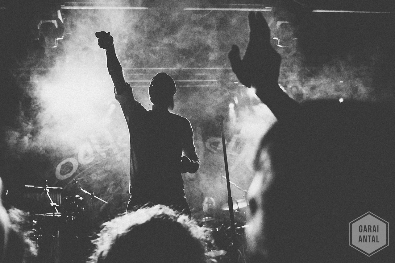 Fekete-Fehér Február 28/15: Koncert