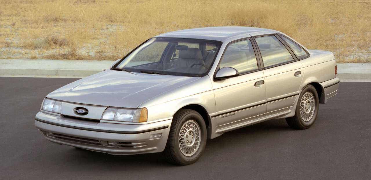 The 10 Most Underrated American Cars Of All Time Thrillist
