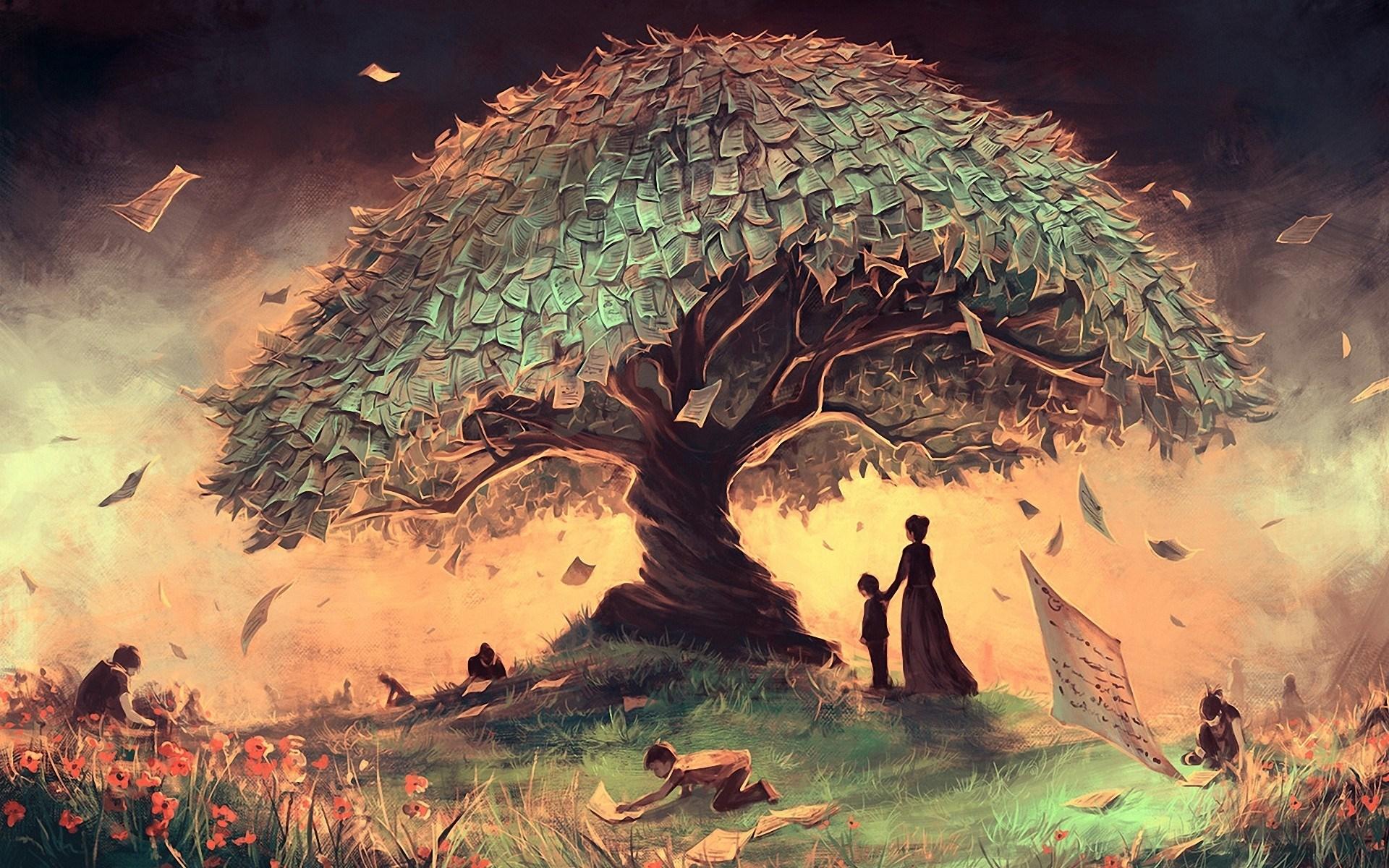 tree-letters-art-dreaming-child-mother-field-hd-wallpaper.jpg