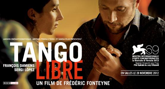 Mozis játék: Tango Libre