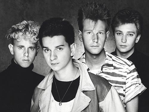 Depeche Mode - Best of kiadványok