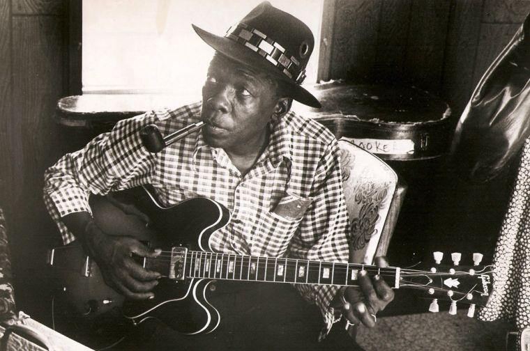A blues története - 1. rész