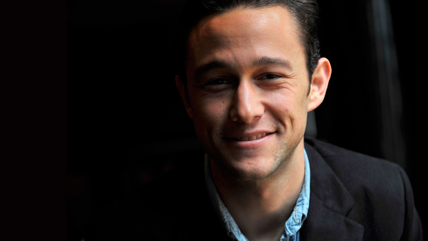 TOP10 Joseph Gordon-Levitt-film EVÖR