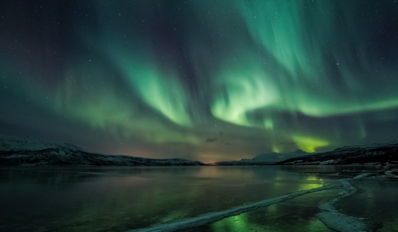 Kisfilm: Polar Spirits