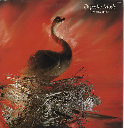 Depeche Mode - Speak & Spell (1981)