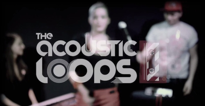The Acoustic Loops