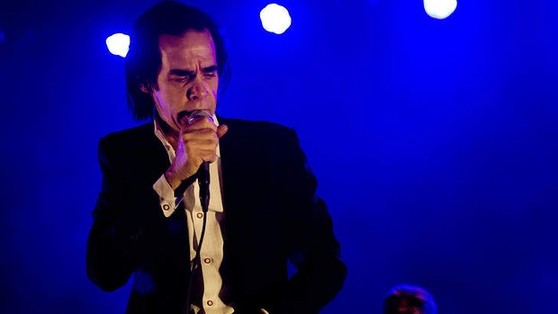 TOP5 Nick Cave-dal EVÖR