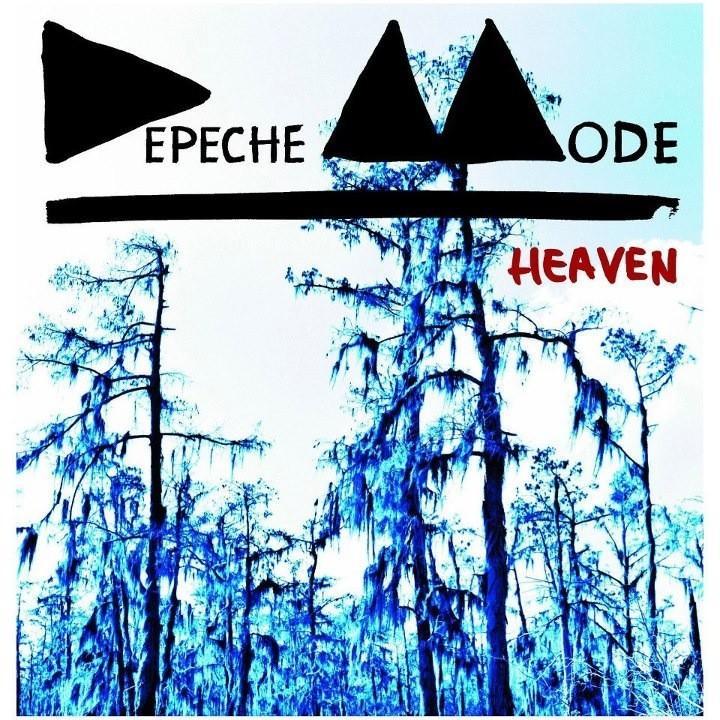 Megjelent az új Depeche Mode kislemez