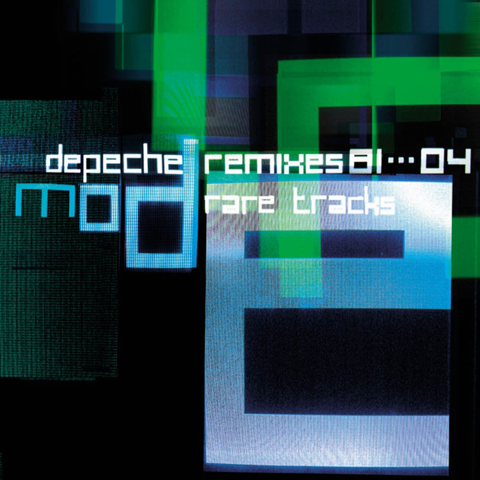 Depeche Mode - Remixes 81-04 (2004)