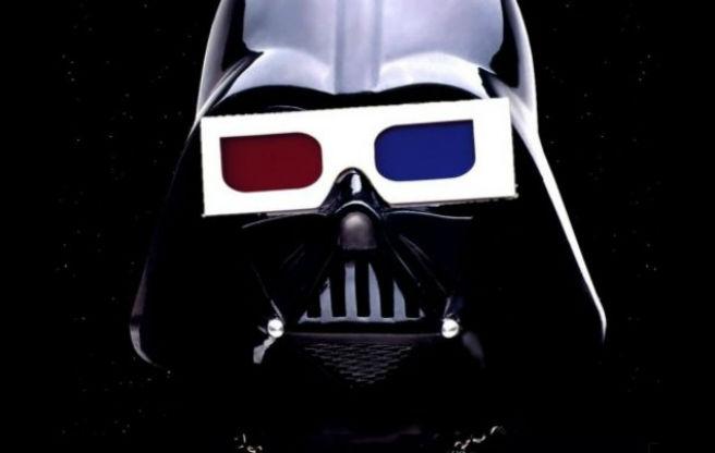 Nézd egyszerre a 6 Star Wars epizódot!