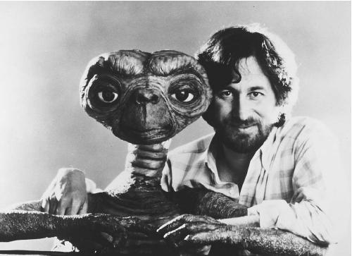 5 klisé, amiből tudod, Spielberg-filmet nézel