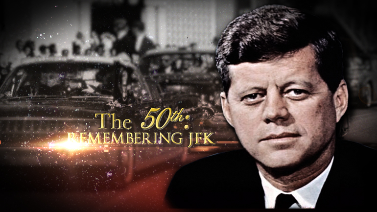 TOP5 JFK-film EVÖR