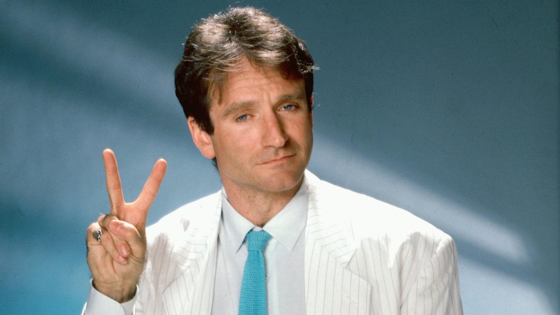 Jó utat, Robin!