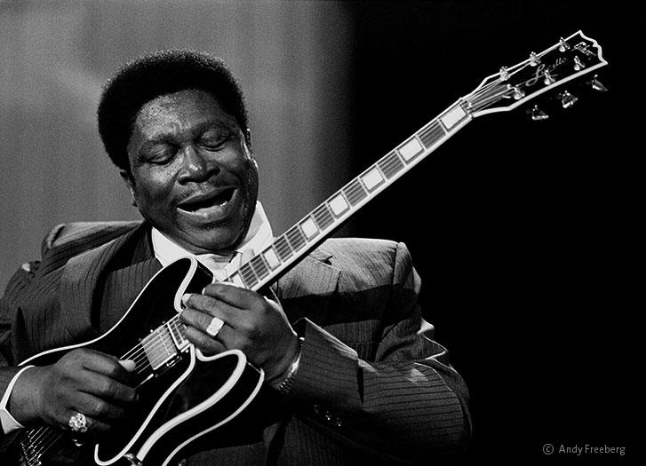 A blues története - 2. rész
