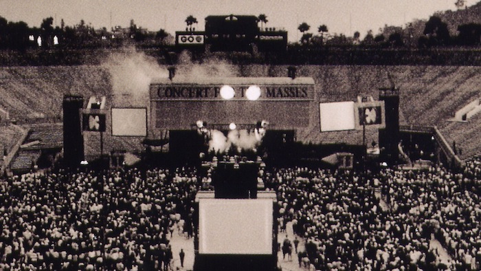 Depeche Mode - 101 (1989)