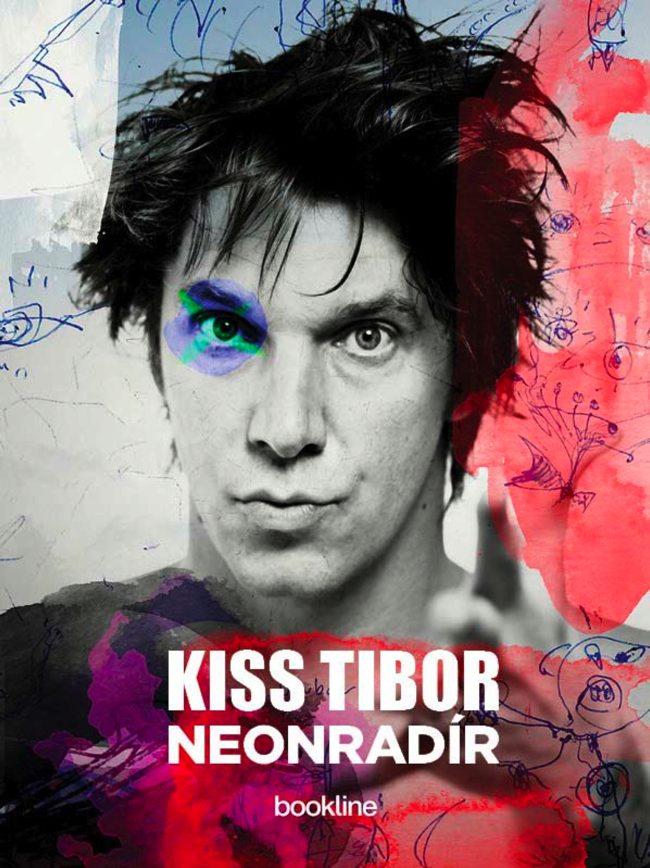 Kiss Tibor - Neonradír