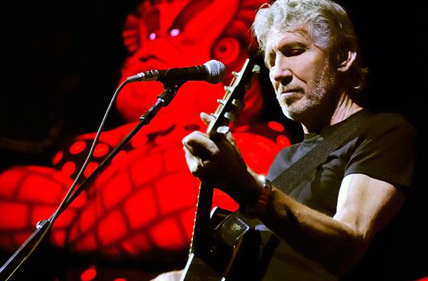 Roger Waters: élet a Pink Floydon kívül