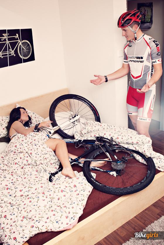 Renáta Karkulka Karkošková czech bike girl rider novatop lapierre 3.jpg