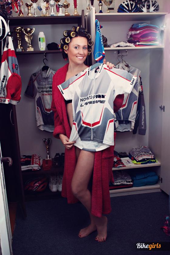 Renáta Karkulka Karkošková czech bike girl rider novatop lapierre 7.jpg