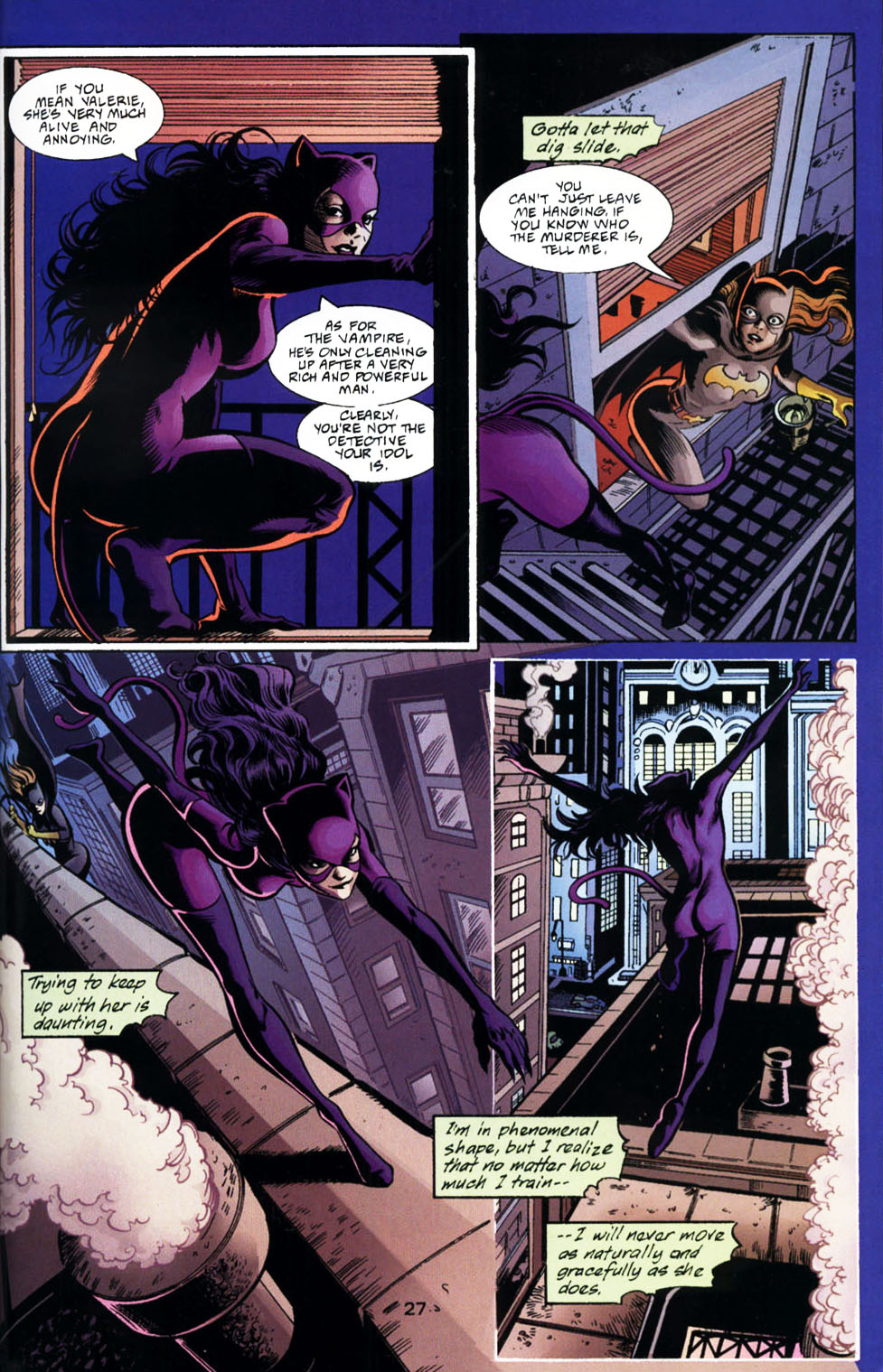 Birds Of Prey - Batgirl-Catwoman 1-27 SelinaKyle BarbaraGordon.jpg