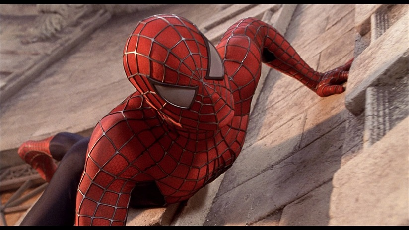 """Képtalálat a következőre: """"pókember 2002"""""""