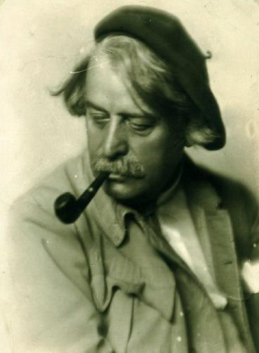 Rippl Rónai József 1922 körül- Rónai Dénes fotója.jpg
