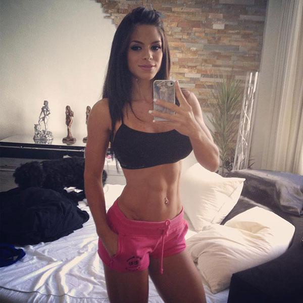 Nice body lindo cuerpo 9