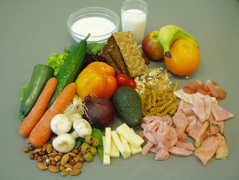 A GI diéta