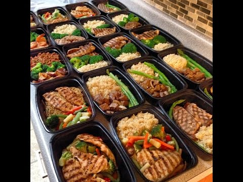 Meal Prep A Di 233 Ta Kulcsa Bodybuilding 201 P Testben 233 P L 233 Lek