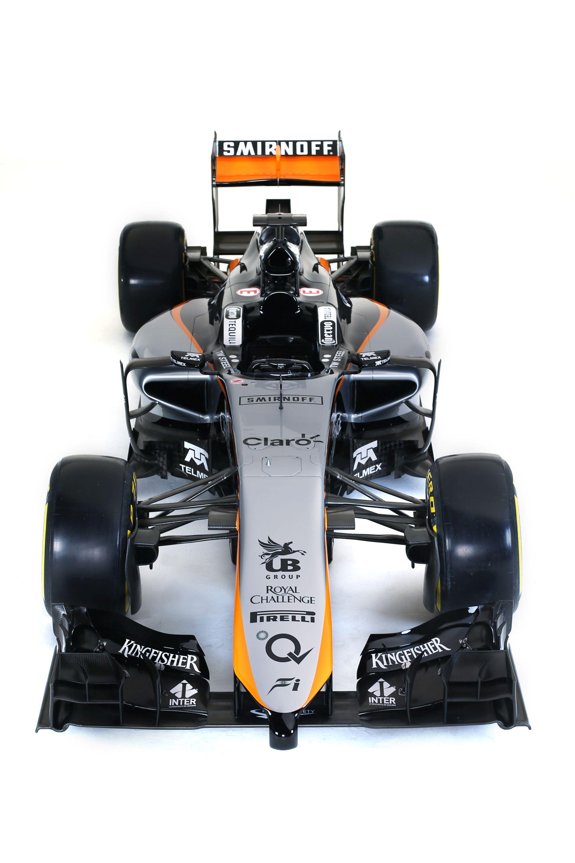 F1 - Komoly bajban a Force India?