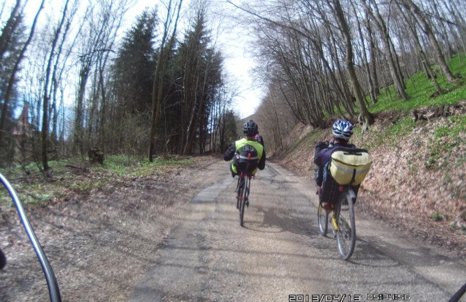 5 ok, hogy miért indulj a BikeSafe BRM túrán!