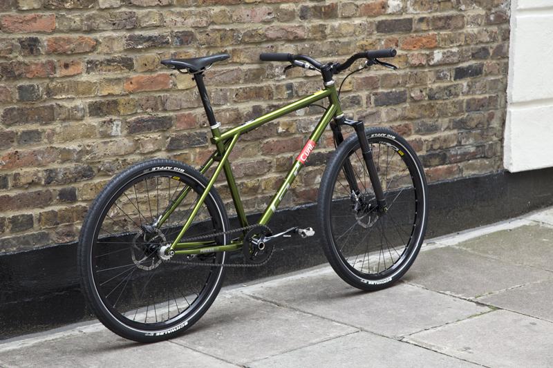 A használhatatlan bringák a legjobbak!