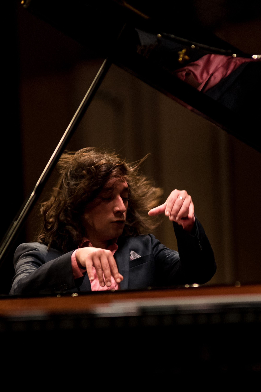 Gershwin Piano Quartet © Hrotkó Bálint