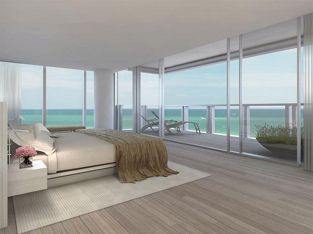 Miami apartman 7 milli forintos n gyzetm ter ron burzsuj - Stylische schlafzimmer ...