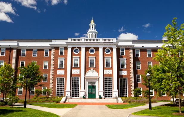 Még mindig a Harvard a legjobb befektetés