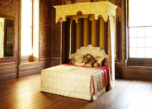 Több mint 600 óra munka a tökéletes ágy titka